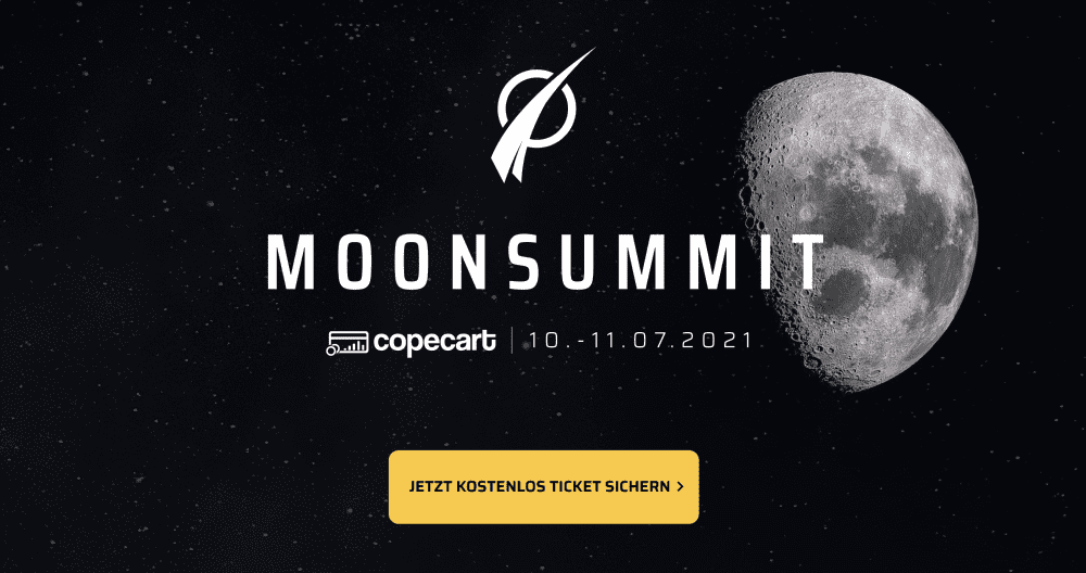 Moonsummit 2021 by Copecart
