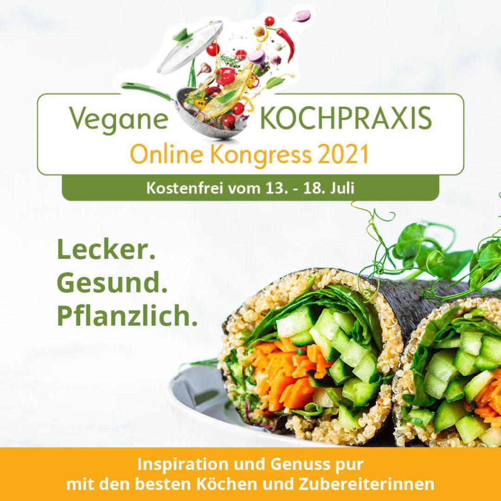 vegane kochpraxis online-kongress