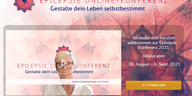 Epilepsie Online Konferenz 2021