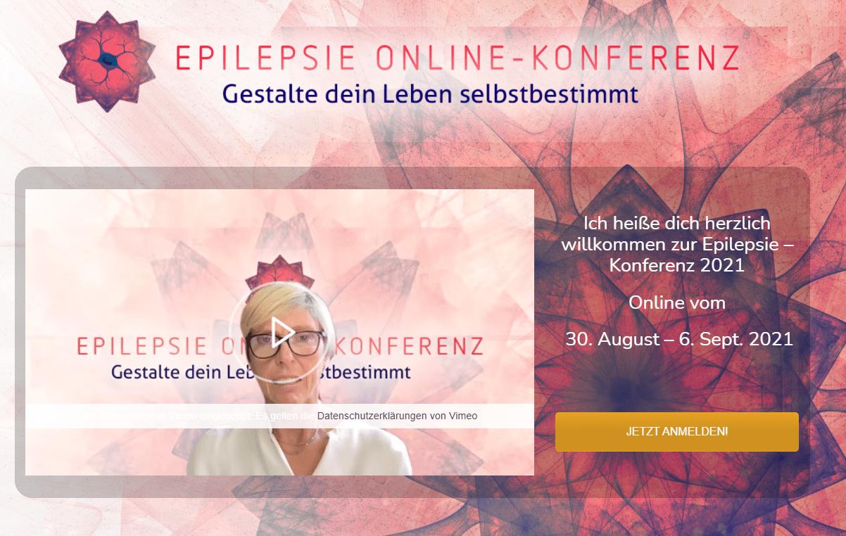 Epilepsie Online-Konferenz