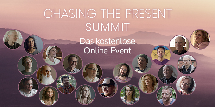 Chasing the Presence Summit 2021