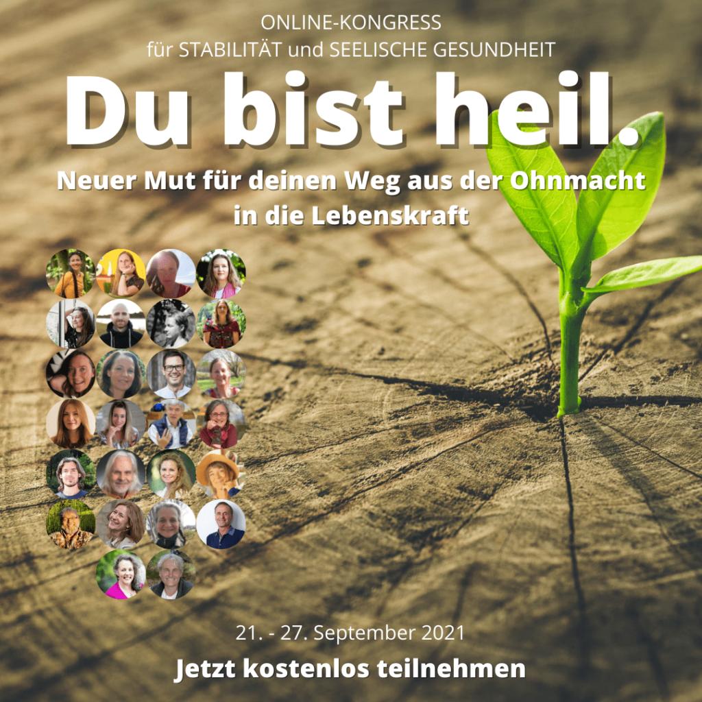 Du bist heil Susanne Herrmann