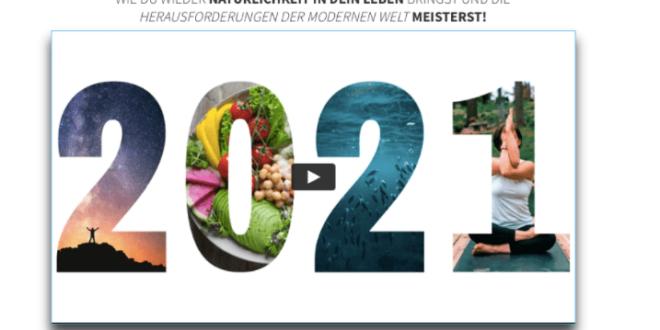 Go Natural 2021 Online Kongress