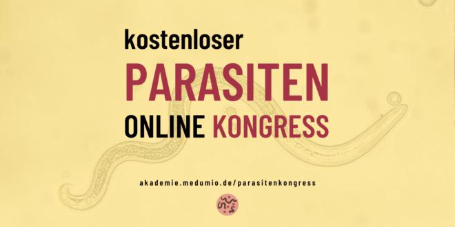 Parasiten Online Kongress