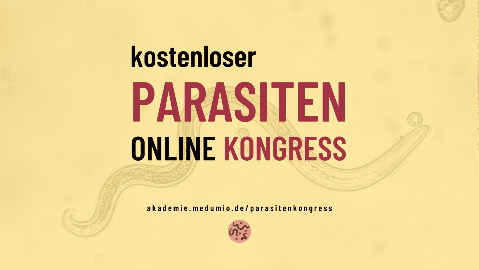 Parasiten Online Kongress 2021