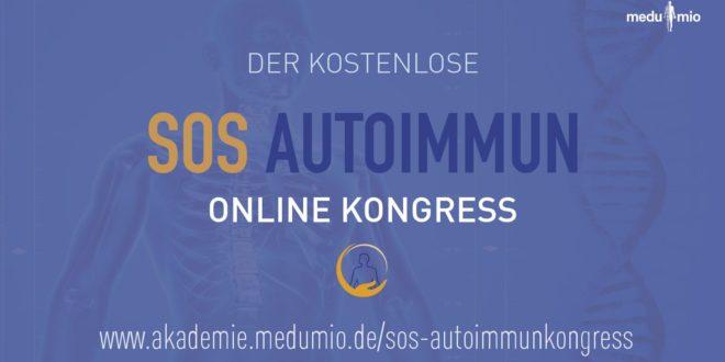 SOS-Autoimmun Online Kongress