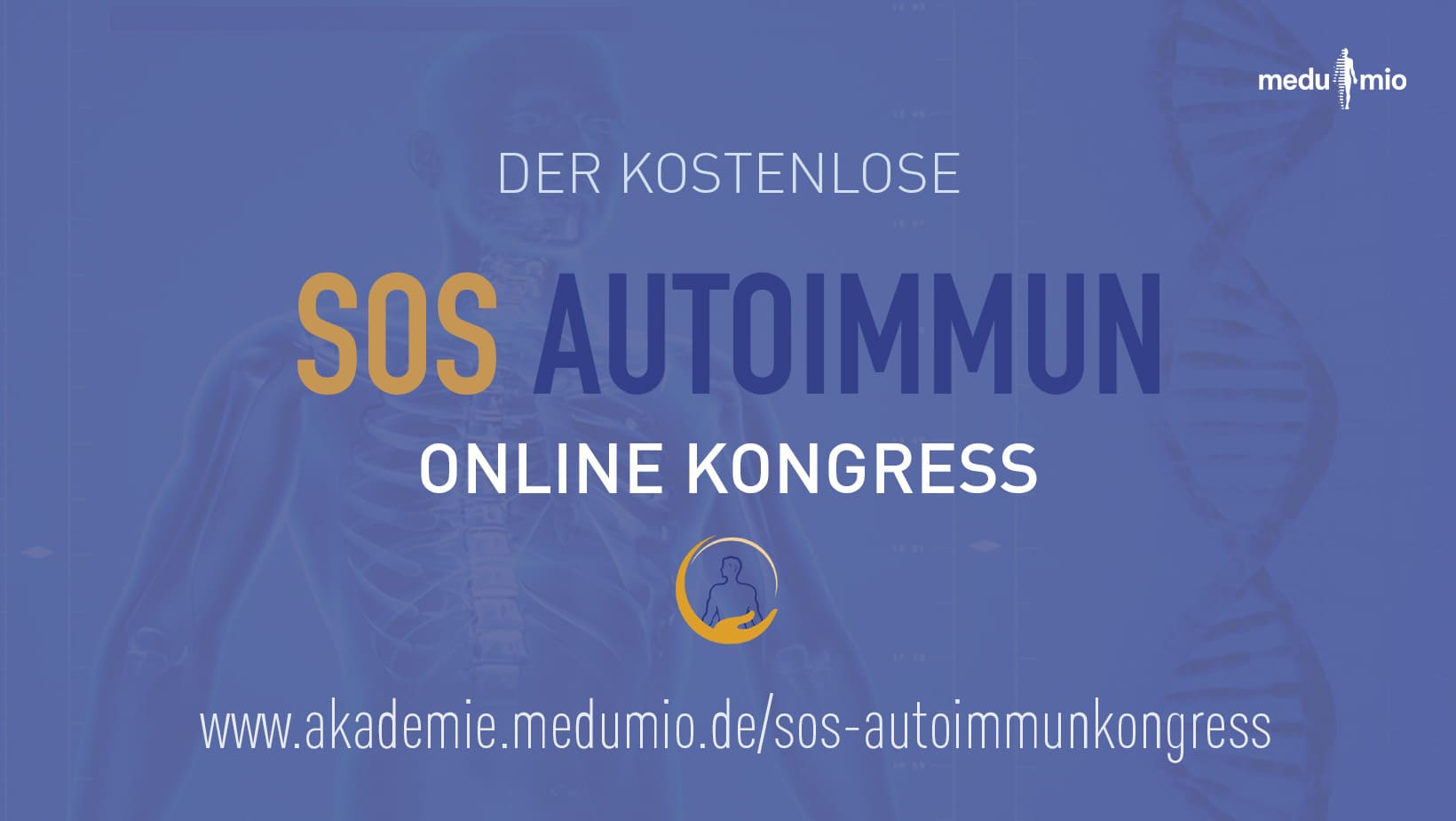 SOS Autoimmun Online Kongress 2021
